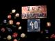 40oslava